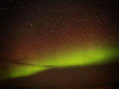 春と真冬を楽しむアイスランド一周旅行。4,アークレイリとミーバトン湖周辺。