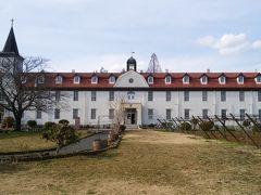 渡辺地蔵堂と多治見修道院 2018年3月【3】