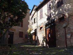南西フランス田舎の美しい村めぐり-Vol.3- コルド・シュル・シエル、コンク、サン・シル・ラポピー