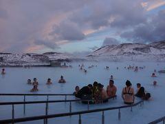 究極の海外旅行―「たかしとオーロラ行くっ隊!」   アイスランドとイギリスへの旅