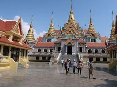 お気に入りのプラチュワップキーリーカン(3)Wat Thang Sai