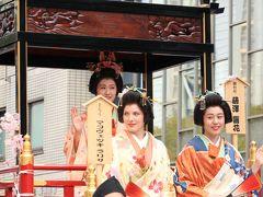 臨時急行列車で行く静岡まつり♪ 注目の大御所役はミュージシャンで俳優のあの人 魅惑のフラメンコも♪