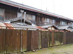 加古川駅から加古川日本毛織(ニッケ)社宅建築群へ 2018年3月【7】