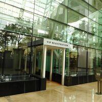チャイナエアーラインビジネスで行くシンガポールの旅、マリーナベイサンズホテルクラブルームに泊まる(3)