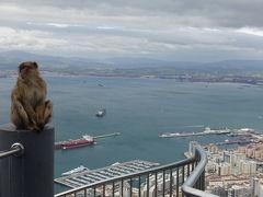 シャム旅中東からモロッコへ、そしてヨーロッパへ!! (19日目)ジブラルタル