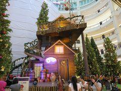 特典航空券でマレーシアへの旅(17) ぶらりクアラルンプール  夜のペトロナスツインタワーは・・・