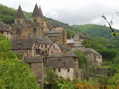 初夏の南西フランスを巡る(2016年6月) 1 まとめ