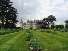 ショーモン・シュル・ロワール_Chaumont-sur-Loire 城主たちの思惑と欲望!渓谷に建つ美しくも孤高の城