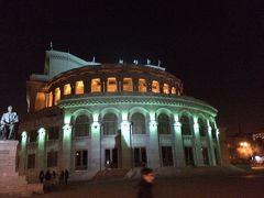 アルメニア4日目 エレバン