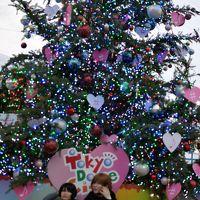 コスプレイベント 〜クリスマス時期の東京ドームシティ〜