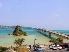 1歳6ヶ月の子連れ沖縄旅行