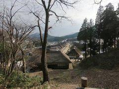 大内宿へ1泊旅行