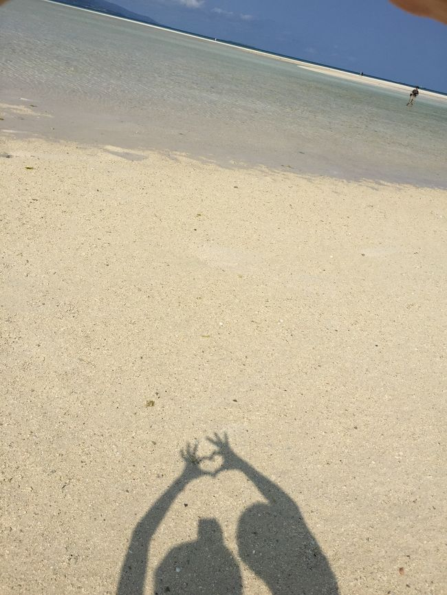 秋に結婚式をする私と先生。<br />本当は春くらいから結婚式の準備をもろもろ始めなくてはいけないのに、<br />やっぱり旅に行きたい!!」という私につきあう先生。<br />私は去年ぶり、先生は初の石垣島です。<br /><br />おいしいものが大好きな私たちらしいおいしいもの満喫かつ<br />先生のリクエスト通り、ちゃんとアクティビティも入れた盛りだくさんの旅になるのでした。<br /><br />1日目:https://4travel.jp/travelogue/11346404<br />2日目:https://4travel.jp/travelogue/11346421/<br />3日目:https://4travel.jp/travelogue/11346718<br />4日目:https://4travel.jp/travelogue/11347022