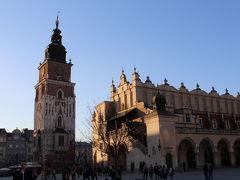激動の歴史に翻弄された古都クラクフへ 歴史地区散策2