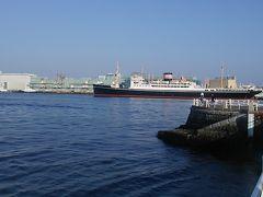 新幹線&青春18きっぷで行く横須賀・横浜ぶらり散策日帰り旅(パート3))
