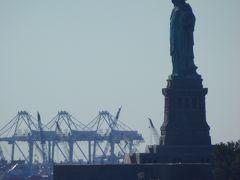 2012年 ニューヨーク出張 1回目(4 days) =Day 3= ~マンハッタン散策~
