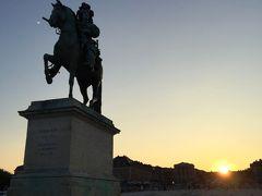 ヴェルサイユ_Versailles フランス絶対王政の象徴!ブルボン王朝の絶頂と、史上最大の市民革命始まりの舞台