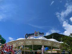 2017年夏!香港2泊3日家族旅行 2日目