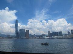2017年夏!香港2泊3日家族旅行 3日目