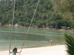 子ども4人とタイの楽園パンガン島&タオ島へ! まったりバックパッカー旅③ 4日目