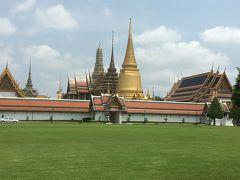 タイ バンコク4泊5日~1
