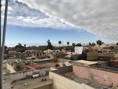 シャム旅中東からモロッコへ(11日目)マラケシュ観光そして首都ラバトへ
