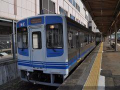 2018年4月東海地方ローカル私鉄の旅4(伊賀上野駅から亀山・津経由桑名駅へ)