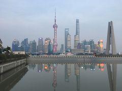 リッツカールトンと上海蟹