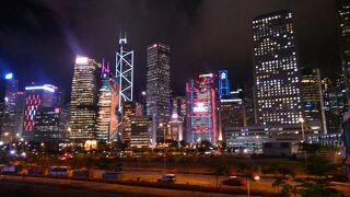 シニアトラベラー 7年ぶりの香港HKDL と街歩き満喫の旅!