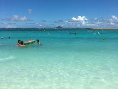 沖縄3泊4日