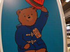 *.:・.。イギリス・カタール旅行1 5/8 ~ロンドン塔・パディントン駅~*.:・.。
