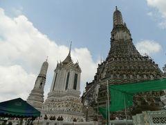天使の都バンコクと世界遺産アユタヤ一人旅(その1)バンコク市内
