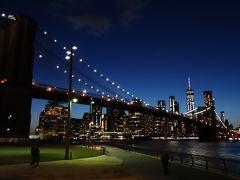 ★やや弾丸★4泊6日で早春のニューヨーク