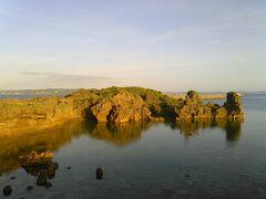 沖縄の人々に神の島と呼ばれる久高島