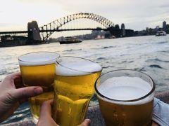 そうだ!オーストラリアに行こう!①シドニーからハンターバレーへ