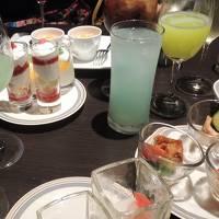 *.:・.。舞浜旅行 ~シェラトントーキョーベイ/東京ディズニーランドホテル~*.:・.。