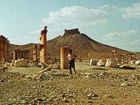 1992年のシリア