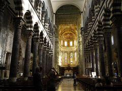 北イタリアの小さな都市巡り その6 行ってみたら素敵な建物だらけだったジェノヴァ