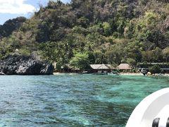 コロン島の旅