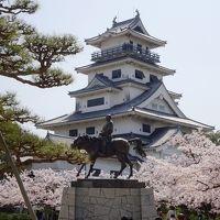 桜と清流を求めて in 四国 with 田吾作&宮ちゃん vol. 2