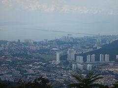 東南アジア一周Day10:ペナン島~バスと自転車でペナン島を疾走!~