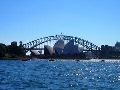 シドニー2018年 パート1