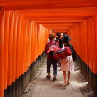 2015夏 北近畿・京都の旅-2 ~宇治、京都