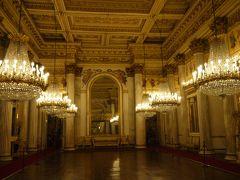 北イタリアの小さな都市巡り その15 王宮からポー川クルーズまで盛りだくさんのトリノ観光