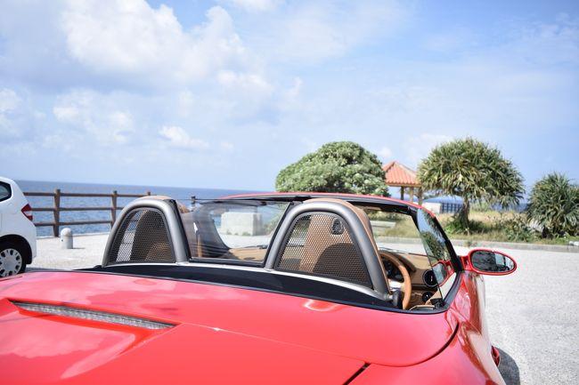 大学生の春休みも終わりということで友人と沖縄旅行に行ってきました。<br />レンタカーにこだわった2泊3日でした。