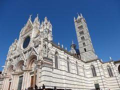 フィレンツェからシエナへ日帰り旅行