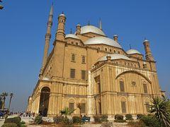2018冬のエジプト旅行(9)-カイロ市内観光其の1(モハメッド・アリ・モスク他)-