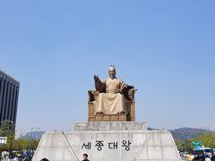 嫁姑の2人旅inソウル~前編~