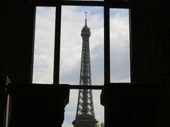 フランス パリ シャイヨー宮からアールヌーボー建築を巡りケ・ブランリー美術館まで