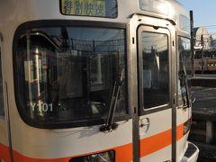 2018年4月東海地方ローカル私鉄の旅12(金谷駅からJRと高速バス乗り継いで帰途)